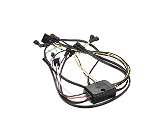321591678058 as well Wiring Harness Automobile likewise Simple Wiring Harness besides One Wire Alternator Wiring Diagram Chevy Inside Ford Alternator Wiring Diagram likewise 231934407754. on car wiring harness plugs