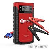 HINOY E-Power43 Automotive Jump Starter 1000 Amps 12V 18000mAh portable Car Battery Jump Starter Power Bank