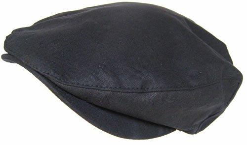 Classic Linen Cotton Blend Ivy Scally Cap 5 Point Summer Driver Flat Hat  Pitt UBI (. Headchange 3f9a91fe1c38