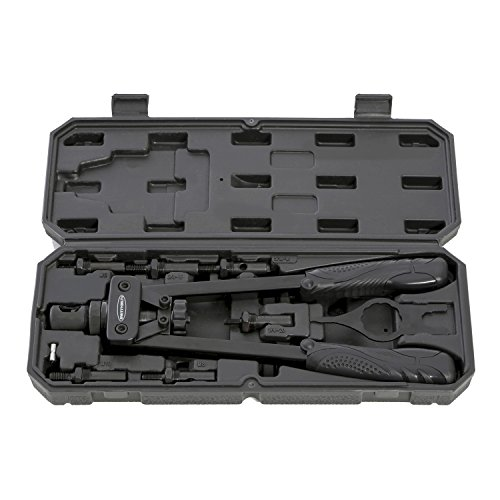 Smittybilt 2834 Black Nutsert Tool Set