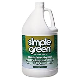 All Purpose Concentrated Cleaner, Gallon, Sassafras Scent