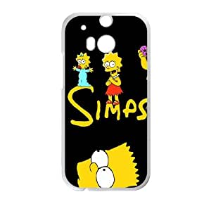 Generic Case The Simpson For HTC One M8 Z4E4752609