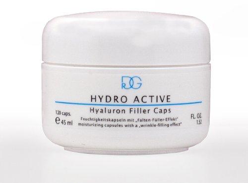 Dr. Grandel Hydro Active Hyaluron Filler 120 Caps