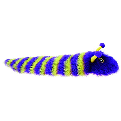 (The Puppet Company Wigglers PippinCaterpillar Finger Puppet)