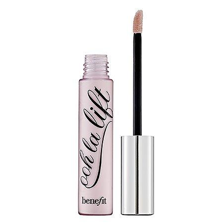 Benefit Cosmetics Ooh La Lift Under Eye Brightening Cream Boost .25 ounce