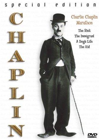 (Charlie Chaplin Marathon (Disc)