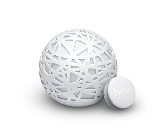 Sense with Voice Sleep System - Cotton Current Generation - 2nd