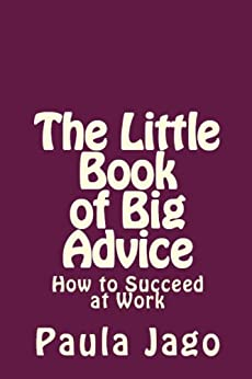 how to succeed at work book