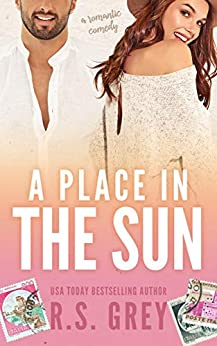 A Place in the Sun (English Edition) de [Grey, R.S.]