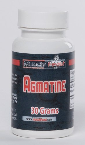 Agmatine 30