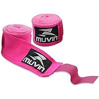 Bandagem Elástica 5m Muvin Bdg-500