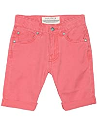 Boys' Cuffed Shorts