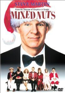 Mixed Nuts (Full Frame, Dolby, Dubbed, Subtitled, Digital Theater System)