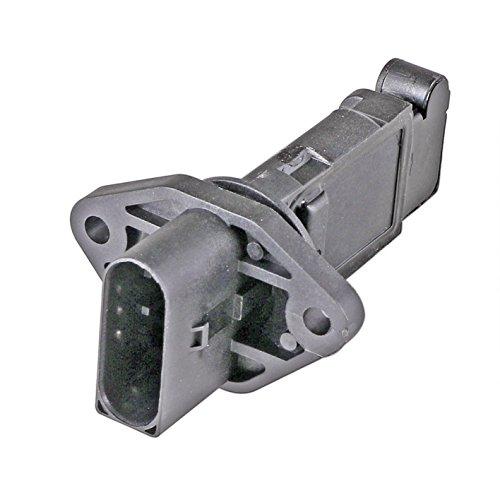 Audi Sensor A4 Maf (Mass Air Flow Sensor MAF for Audi 2000-2006 A4/ 2001-2005 A4 Quattro/ 2001-2006 TT, Volkswagen 2001-2005 Beetle/ 2001-2006 Golf/ 2001-2005 Jetta/ 2001-2005 Passat, 1.8L 4Cyl)