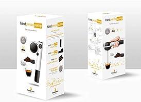Handpresso Pump blanca - Handpresso: Amazon.es: Hogar