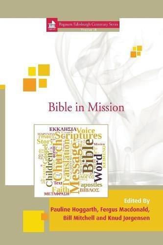 Bible in Mission (Regnum Edinburgh - Edinburgh Outlet In