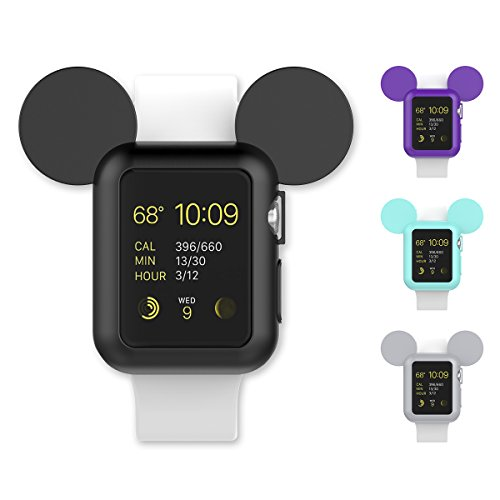 Apple Watch Mickey Mouse Case