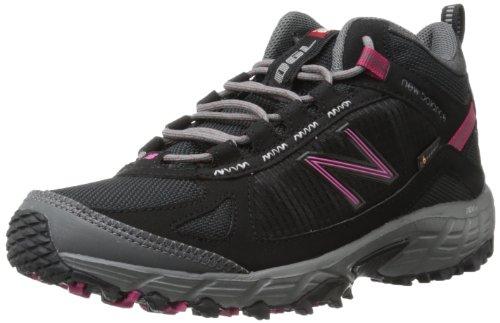 UPC 887687717151, New Balance Women's WO790 Light Hiking Boot,Black/Pink,7.5 B US