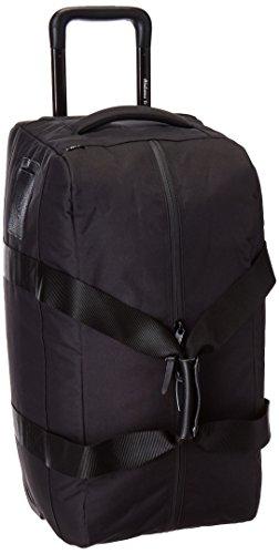 Herschel Supply Co. Wheelie Outfitter Duffle Bag, Black by Herschel Supply Co.