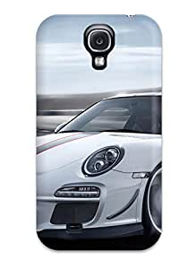 New Fashionable TheodoreKHorton VaNcZwA1382mMEnA Cover Case Specially Made For Galaxy S4(porsche Gt3 Rs 33)