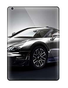 Belva R. Fredette's Shop Fashionable Style Case Cover Skin For Ipad Air- Bugatti Veyron