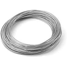 Oasis Aluminum Wire (Silver)