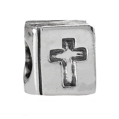 Pandora Bible Charm in 925 Sterling Silver, 790261