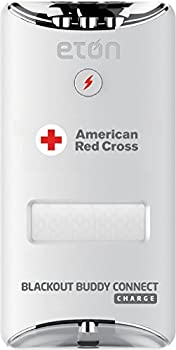 2 Pk. American Red Cross Blackout Buddy Connect Charge