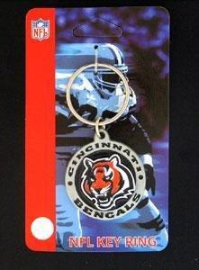 Cincinnati Bengals Football Keychain - 9