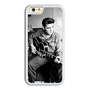 TPU iPhone 6 case protective skin cover with rock singer star Elvis Presley cool design 2