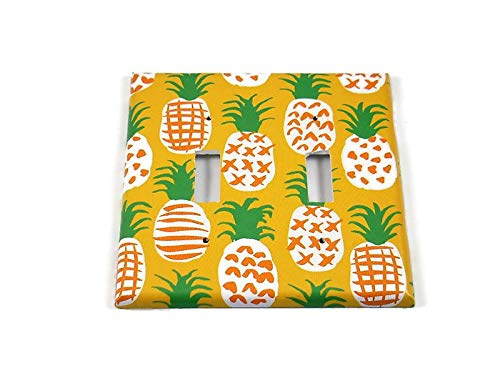 Pineapple Switch Cover - 9