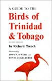 A Guide to the Birds of Trinidad and Tobago (Comstock books)