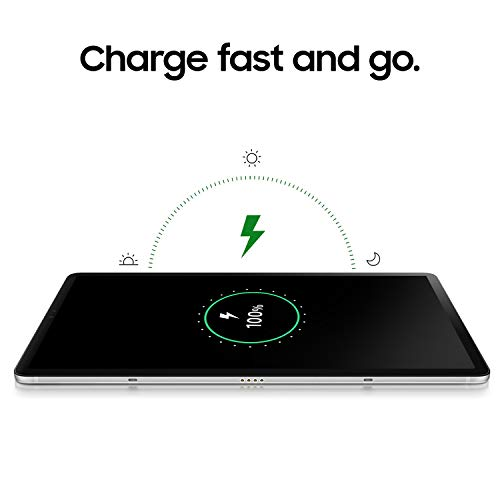 Samsung Galaxy Tab S5e 128GB WiFi Tablet Black (2019)