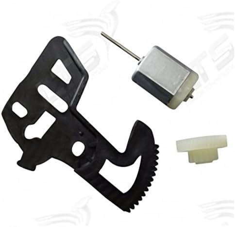Caddy Transporter T5 Puerta Slider Lock engranajes y motor set ...