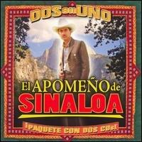 El Apomeno de Sinaloa - Serie Dos En Uno - Amazon.com Music
