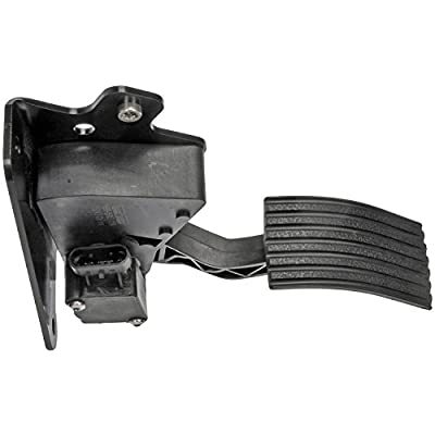 Dorman 699-5103 Accelerator Pedal Assembly: Automotive