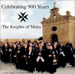 "Price comparison product image ""Celebrating 900 Years"" Knights of Malta"