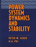 img - for Power System Dynamics and Stability book / textbook / text book
