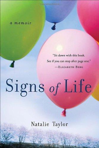 Download Signs of Life: A Memoir PDF