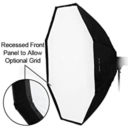 Fotodiox Pro Octagon Softbox 70\
