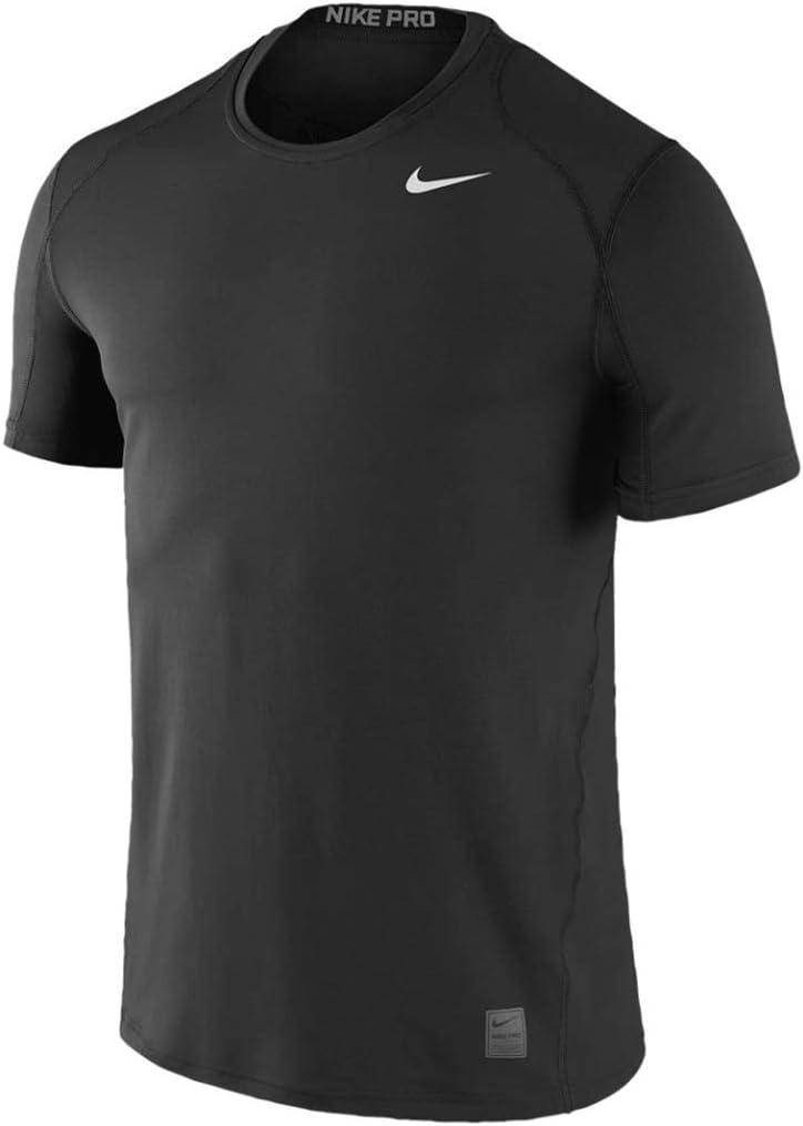 Nike Pro Combat Compression Camiseta Camisa funcional Niños