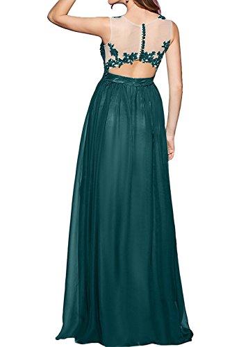 Damen La Weinrot Ballkleider Braut Partykleider Lang Festlichkleider Ausschnitt Tief V Abendkleider Marie Eqgw4qa