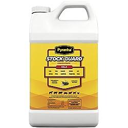 PYRANHA 001PX110 068220 Pyranha 1-10 Px Concentrate Livestock Insecticide