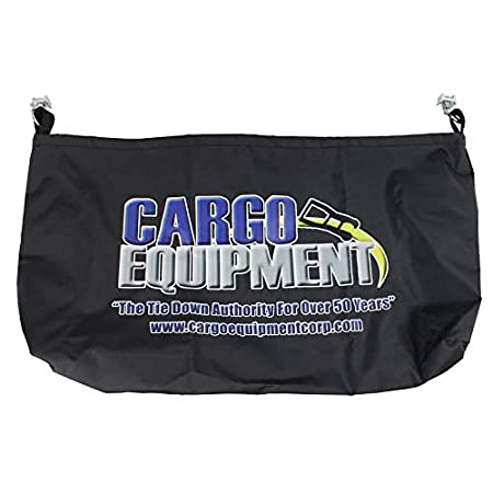 Cargo Equipment Corp L Track Hooks MED