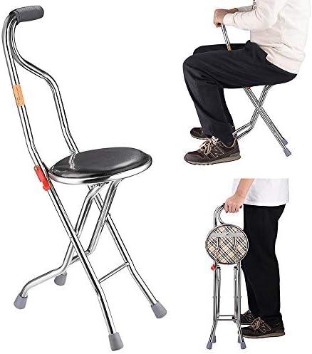 AW Medical Folding Walking Portable