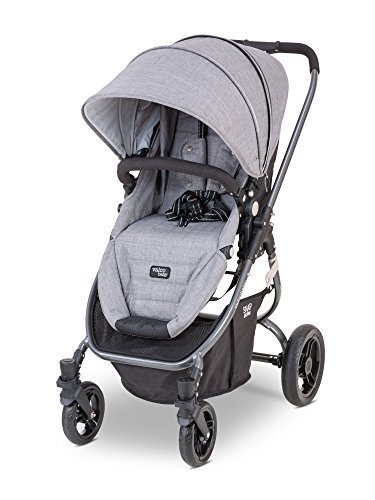Valco Baby Snap Ultra Lightweight Reversible Stroller  by Va