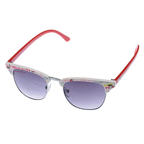 Hello Kitty Chic Classic Colored Junior - For Sunglasses Juniors Cute