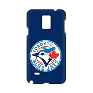 Cool-benz Toronto Blue Jays 3D Phone Case for Samsung Galaxy Note4