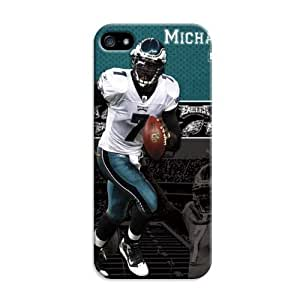 """Philadelphia Eagles Nfl Forever Collectibles """"Iphone 5/5S Case pc hard Logo"""""""