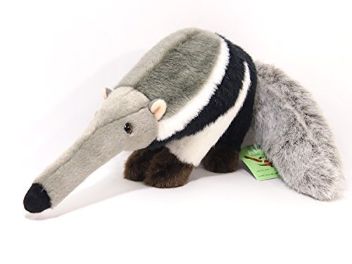 Giant anteater stuffed S